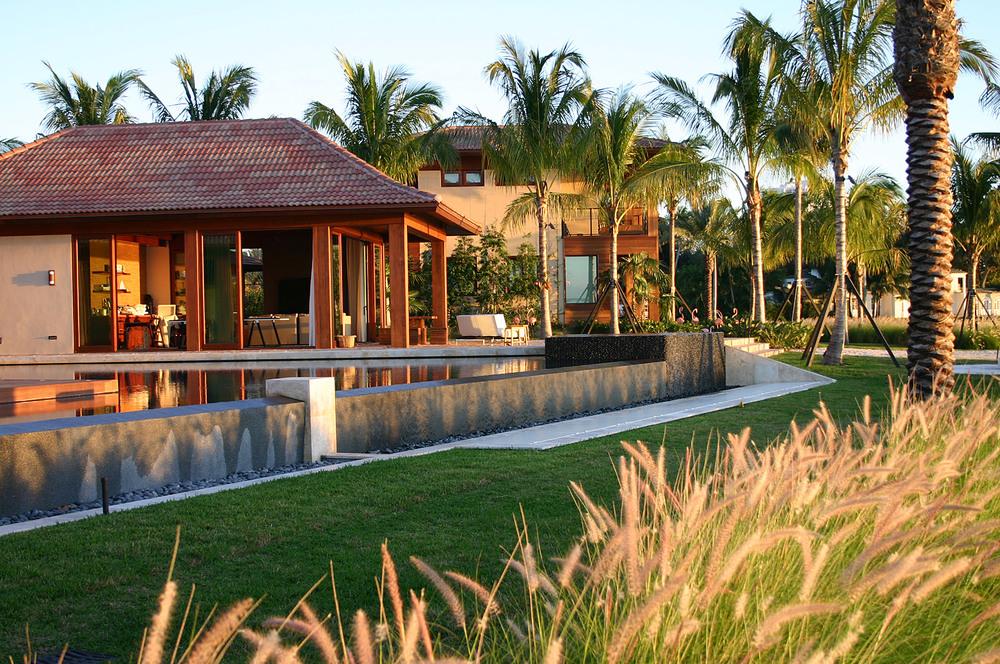 Miami Beach Villas